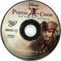 Dvd - Piratas Do Caribe No Fim Do Mundo Original
