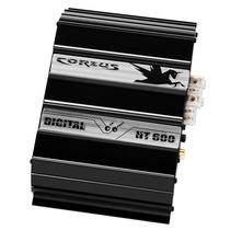 Módulo Amplificador Corzus Ht600 600w Rms Rca Digital Frete