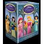 Box Coleção Disney Princesas Vol 2