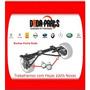 Bucha Braço Estabilizador Traseiro 206 / 207 - ( Lado Roda )
