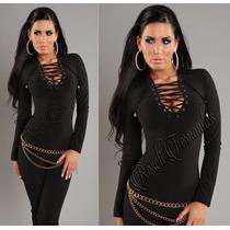 Blusa Plus Size Tamanhos Grandes Moda Feminina Maior S/renda