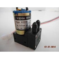 Bomba Sucção Plotter Starjet Neo / Ink Pump