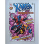 Revistos O Mundo Dos X-men Manual Do Leitor
