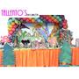 Decoração Festa Infantil Dinossauros (locação)