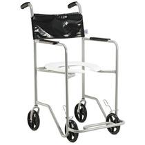 Cadeira De Rodas Banho Pop - Jaguaribe