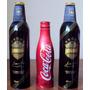 Lindas Garrafas Brahma, Coca E Budweis De Aluminio Copa 2014
