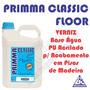 Primma Classic Floor Acetinado   Verniz Água   Pisos Madeira