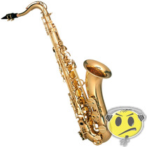 Sax Tenor Hofma By Eagle Dourado Case Top O F E R T A