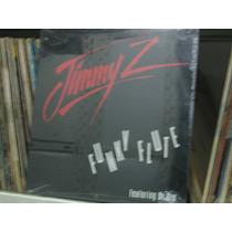 Lp Jimmy Z Funk Flute Dr. Dee Lp Version Megamargo Mix Flute