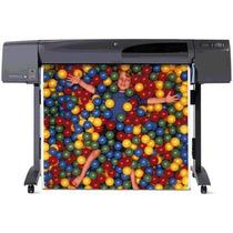 Hp Designjet 800 Printer Series Correia Nova Revisada