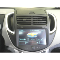 Central Multimidia Premier Chevrolet Tracker 2014 2015 2016