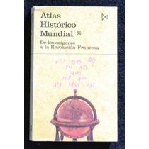 Atlas Histórico Mundial - Kinder E Hilgemann