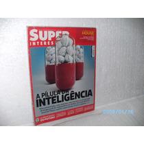 Revista Super Interessante Edição 271 Ano 2009
