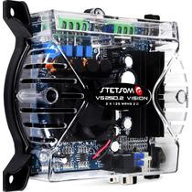 Modulo Stetsom Vs250 X2 250w Rms Nano Amplificador Digital