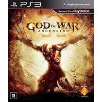 God Of War Ascencion - Dublado