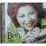 Cd - Beth Carvalho - Nome Sagrado