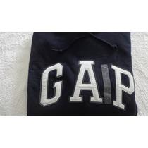 Blusa Moleton Gap Masculino Original Tamanho G Pronta Entreg