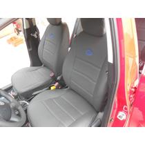 Capa Automotiva De Couro Courvin Para Hb20 Sedan