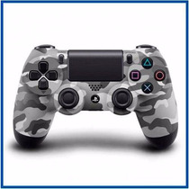 Controle Ps4 Playstation 4 Dualshock 4 Original Camuflado