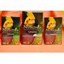 Ração Calopsita Frutas Mel Nutrópica 03 Caixas De 300g Kit