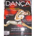 Revista Dança Brasil- Maio 2014