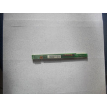 Inverter Para Tela Lcd Notebook Toshiba Satellite A130.