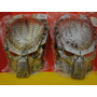 Caveira Jack Sparrow Esqueleto Mascara Predador Arnold