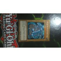 Blue-eyes White Dragon (dragao Branco De Olhos Azuis) Yugioh