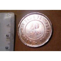Moeda Antiga 1900 N°293