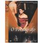 Dvd O Pornografo /franca /original/usado