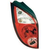 Lanterna Traseira Celta Bicolor 2006