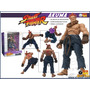 Street Fighter Akuma Preview Sota Toys Capcom * Rarissimo