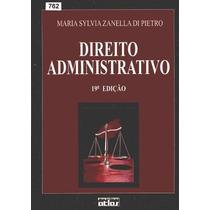Ebook Direito Administrativo - 12ª Ed. - Maria Sylvia