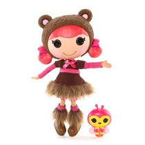 Lalaloopsy - Teddy Honey Pots - Buba 2792