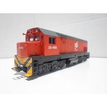 Frateschi-locomotiva G-22 Cu Spoornet - South Africa