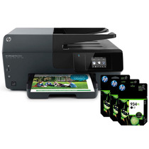Multifuncional Hp Officejet Pro 6830 Usb