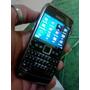 Smartphone Nokia E71 ( Original) Wi-fi Gps 3.2mpx Flash 100%