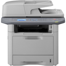Impressora Laser Multifuncional Samsung Scx-5637fr Duplex