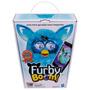 Furby Boom Azul Favorito - Fala Port Exclusivo Venda On Line