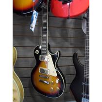 Guitarra Les Paul Strinberg Clp 79 Mod. 2014 Gibson+ Brinde