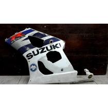 Carenagem Lateral Esquerda Suzuki Srad 750 Anos 04 A 06