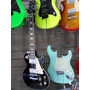 Guitarra Strinberg Les Paul Clp 79 Mod. 2014 Gibson+ Brinde