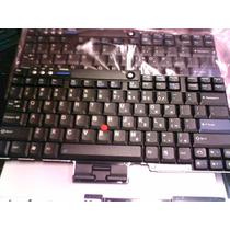 Teclado Lenovo Thinkpad T1400-t61-t60