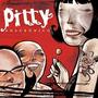 Pitty - Anacrõnico Cd