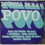 Vinil Compacto Gi Max Hebano Paulo D Paula Pau Frete Gratis