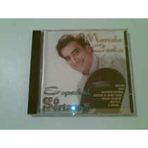 Cd Marcelo Costa ,,, Especial So Sertanejo
