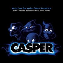 Cd Trilha Sonora Do Filme Casper