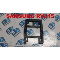 Case Suporte Do Hd Notebook Samsung Rv415