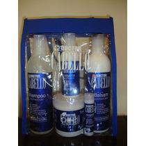 Kit Boé Doctor Cabello Multiação 5 Itens De Hidratação+bols
