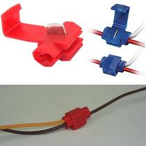 Conector Elétrico Derivação - Kit C/ 250 Peças